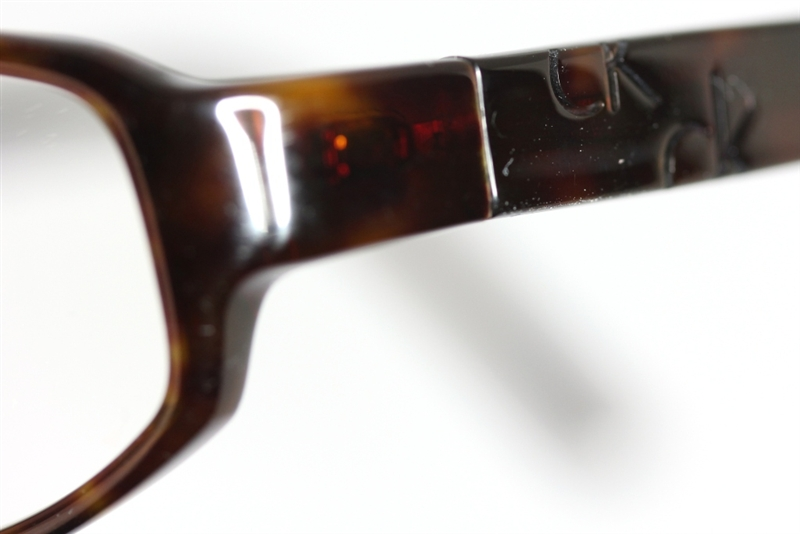 ck calvin klein 5511 214 brille horndesign versch. Black Bedroom Furniture Sets. Home Design Ideas
