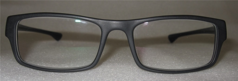 d1b8dfb8ca Oakley Tailspin Satin Black