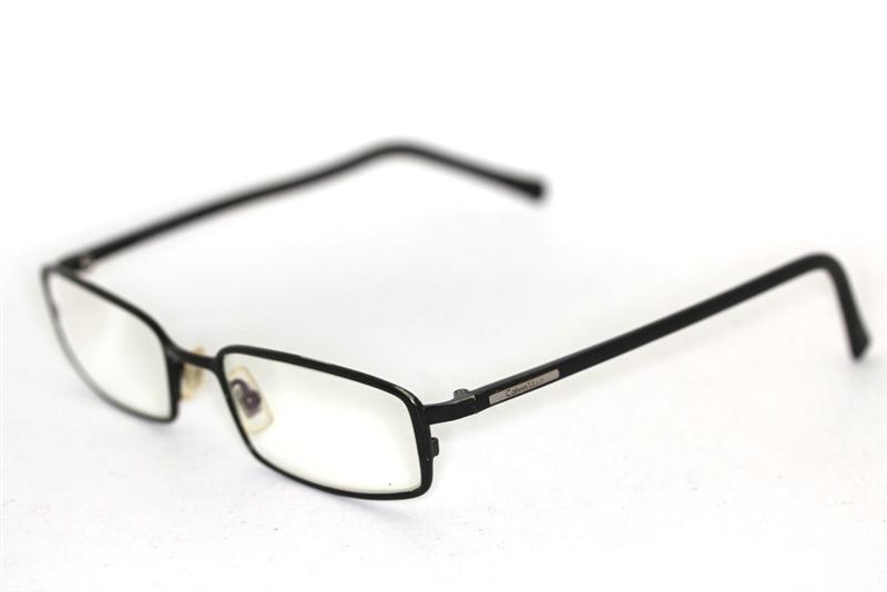 calvin klein 550 90 brille schwarz glasses lunettes. Black Bedroom Furniture Sets. Home Design Ideas