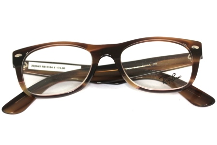 ray ban sonnenbrille frauen braun. Black Bedroom Furniture Sets. Home Design Ideas