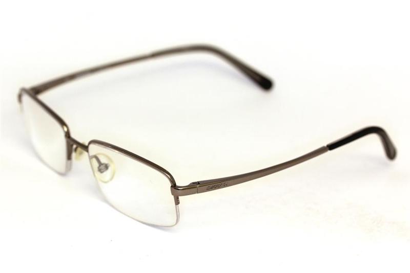 carrera ca7474t titanium brille silber grau glasses. Black Bedroom Furniture Sets. Home Design Ideas